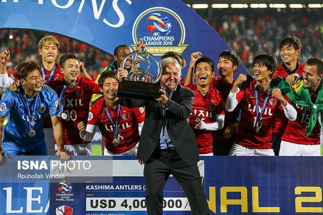 درآمد تیم ها از حضور در لیگ قهرمانان آسیا، ACL مانند UCL برگزار نخواهد شد!