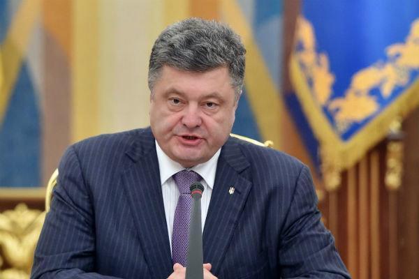 اوکراین: احتمال جنگ با روسیه وجود دارد