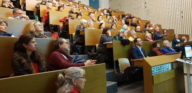 سوئیس میزبان علاقمندان به فرهنگ ادبیات و فرهنگ ایران