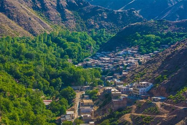 تداوم توسعه گردشگری روستایی آذربایجان شرقی با 30 طرح تسهیلاتی