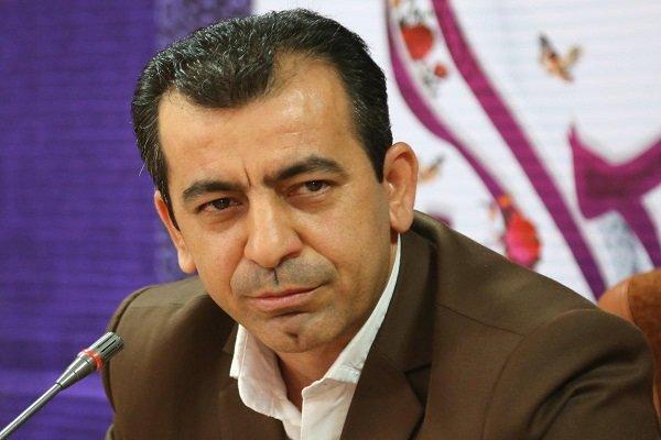 ورزش ناشنوایان کردستان ظرفیت و پتانسیل خوبی برای قهرمانی دارد