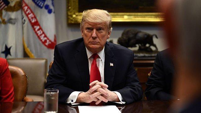 43 درصد آمریکایی ها از عملکرد ترامپ در حوزه سیاست خارجی رضایت ندارند