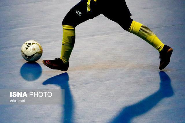 سرمربی تیم ملی فوتسال بانوان انتخاب شد، اعلام رسمی بعد از اتمام لیگ