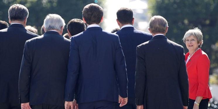 اتحادیه اروپا با تمدید 6 ماهه مهلت برگزیت موافقت کرد