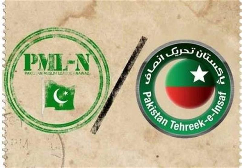 انتشار میزان دارایی احزاب پاکستانی و صدر نشینی حزب حاکم