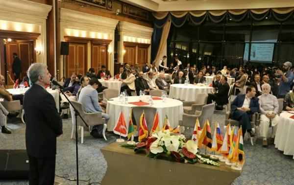 هویت تاریخی فرهنگی مشهد احیا می شود