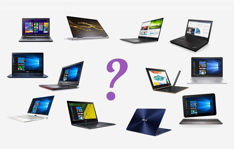 راهنمای خرید لپ تاپ اقتصادی؛ انتخاب به صرفه با کمترین هزینه