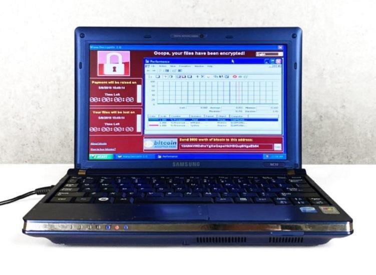حراج خطرناک ترین لپ تاپ جهان