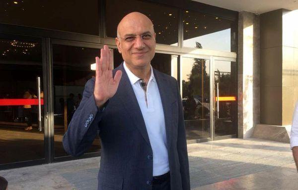 فتحی برای مذاکره با چند سرمربی به ترکیه سفر کرد