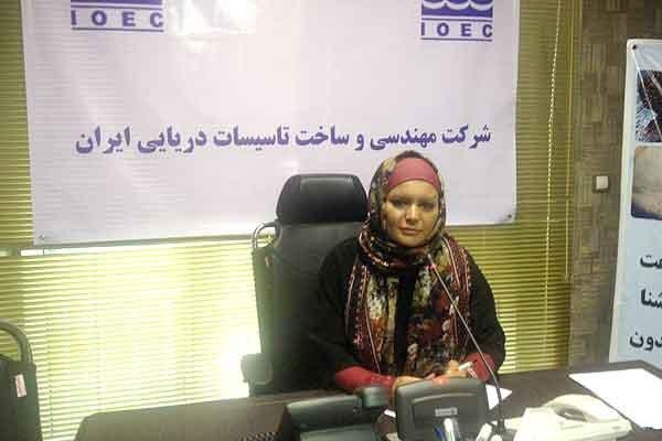 بانوان ایرانی با دست های بسته هم پیروز می شوند