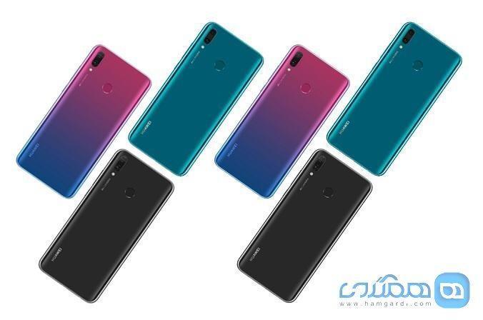 وقتی تست های هوآوی از Huawei Y9 2019 یک گوشی جان سخت می سازد