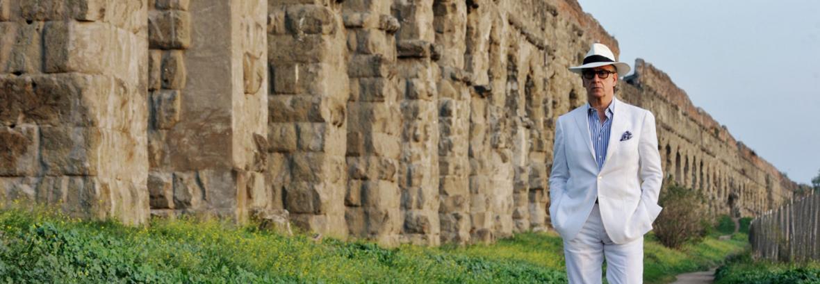 زیبایی بزرگ؛ لوکیشن هایی برای زیبایی رم │ برنده اسکار 2014 کجا فیلمبرداری شد؟