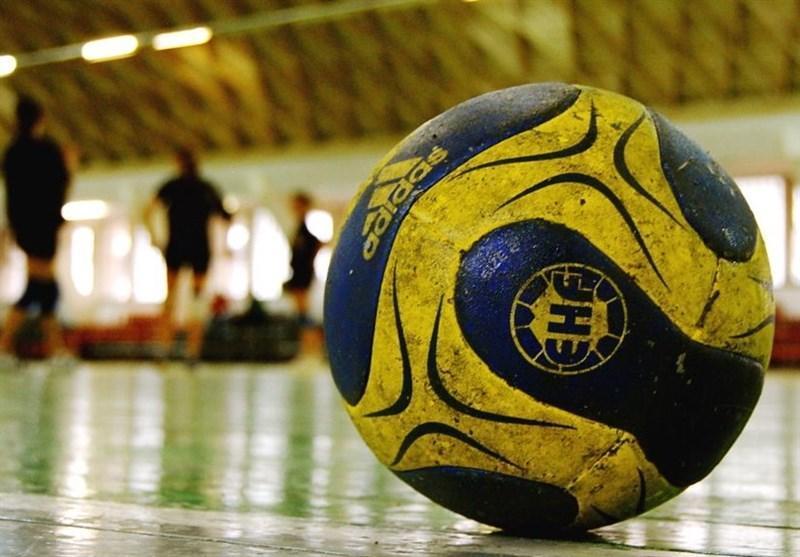 معرفی اعضای کادر فنی تیم هندبال نوجوانان