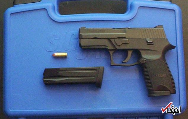خرید و فروش غیرقانونی اسلحه در فیس بوک ، بعد از تجارت آنلاین مواد مخدر نوبت به معامله سلاح رسیده است