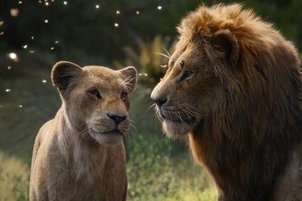کاهش فروش تابستانه سینما در آمریکا ، شیر شاه هم معجزه نکرد
