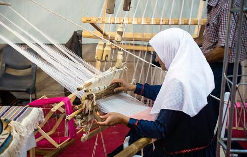 کارگاه آموزشی توانمندسازی تشکل های صنایع دستی استان گلستان برگزار می گردد