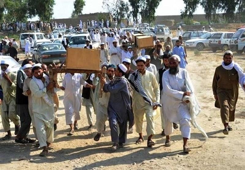 کشته شدن 4 غیرنظامی در حمله نیروهای وابسته به سیا در شرق افغانستان