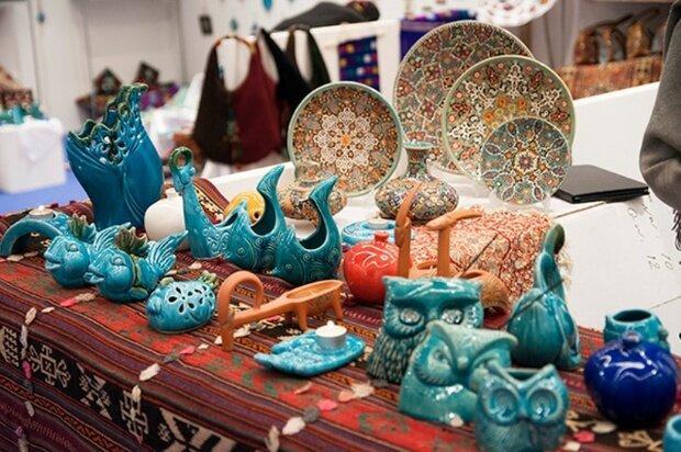 چرا میز کشوری صادرات صنایع دستی به اصفهان واگذار شد؟