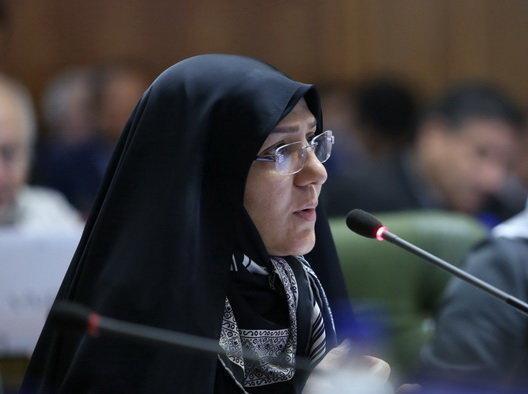لزوم ساماندهی منابع آلاینده دیزل در محیط های کارگاهی شهر تهران