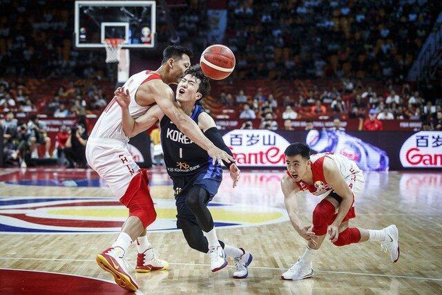 شانس المپیکی شدن بسکتبال ایران به اما و اگر کشید