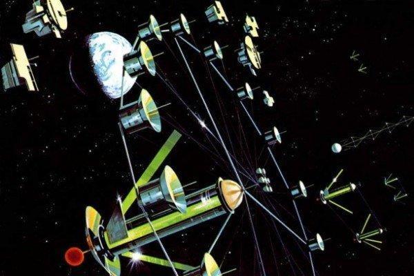 تقسیم وظایف پژوهشگاههای فضایی و هوافضا، تکمیل زنجیره فناوری فضایی