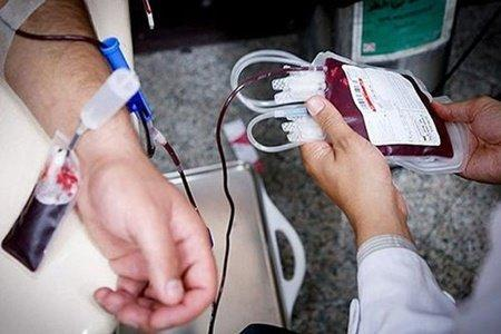 8 مراکز فعال اهدای خون در تاسوعا و عاشورای حسینی در تهران