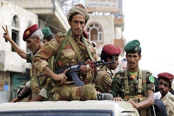هلاکت شماری از مزدوران سعودی در الجوف یمن