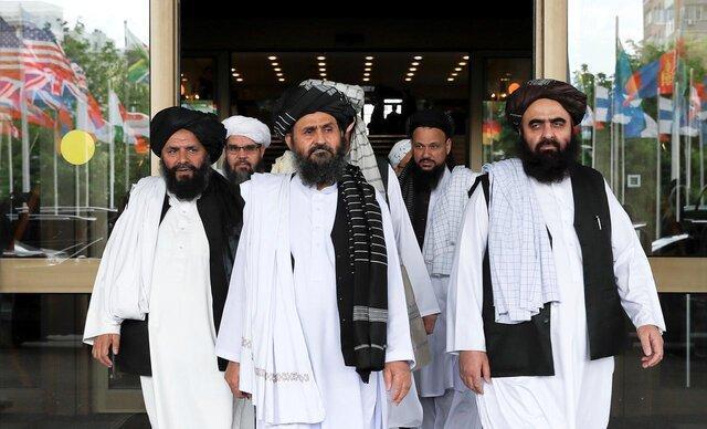 اشرف غنی مجددا از طالبان خواست پیشنهاد آتش بس را بپذیرند
