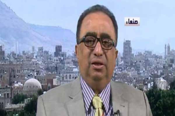 الحبیشی: به حملات خود در عمق خاک عربستان ادامه خواهیم داد