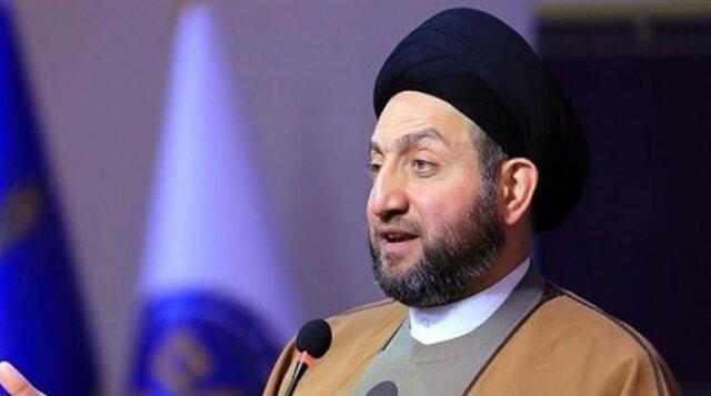 درخواست حکیم برای جلسه فوق العاده مجلس درباره ناآرامی های بغداد