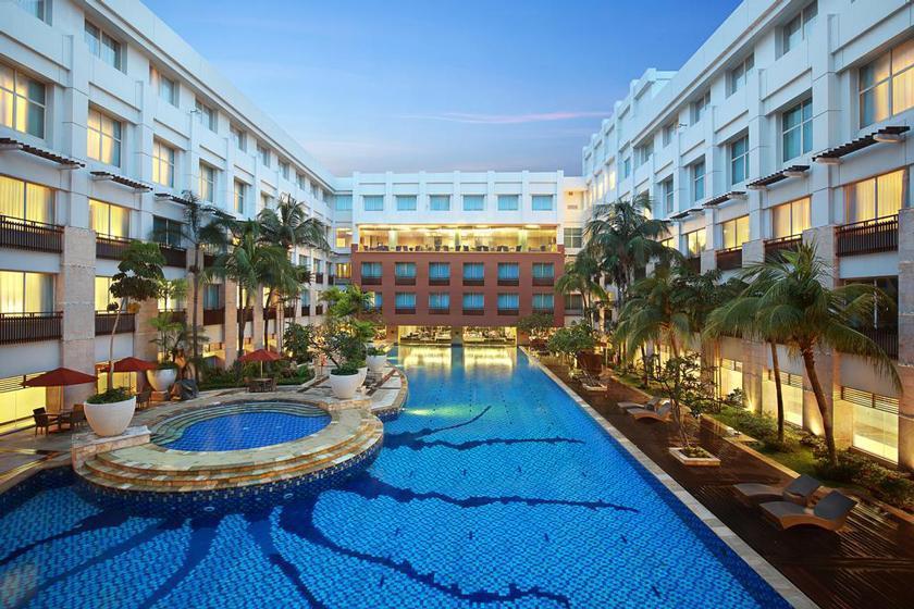 بهترین هتل های 4 ستاره جاکارتا؛ پایتخت دیدنی اندونزی