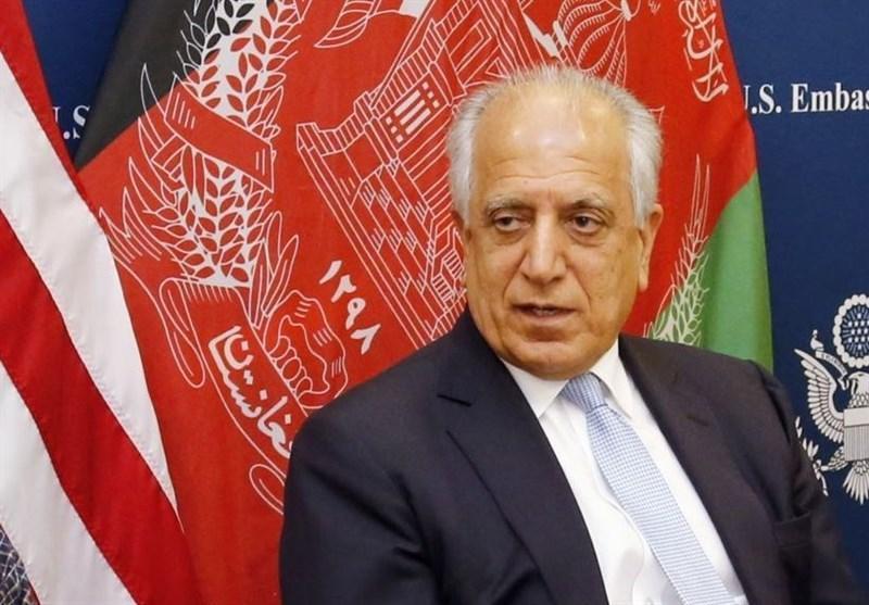 سفر خلیلزاد به اروپا و روسیه برای گفت وگو درباره صلح افغانستان