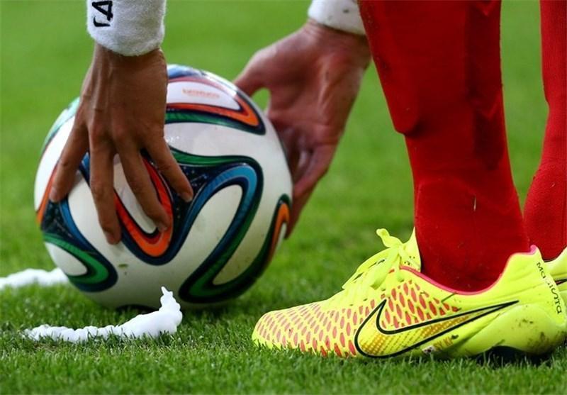 تیم ملی فوتبال نونهالان تایلند برابر تاجیکستان به فزونی رسید