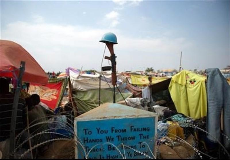 چین 700 نیروی نظامی برای یاری به ماموریت سازمان ملل به سودان جنوبی می فرستد