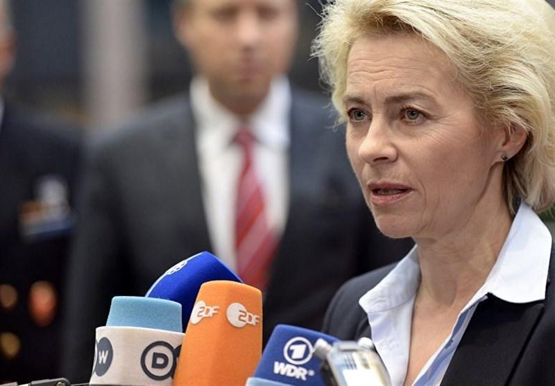 رئیس آینده کمیسیون اروپا: اتحادیه اروپا باید زبان قدرت را یاد بگیرد