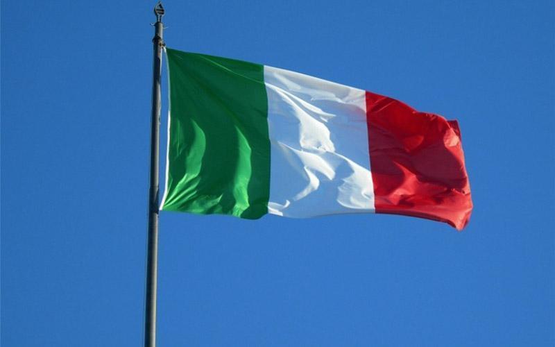کشف مقادیر قابل توجهی اسکناس تقلبی در ایتالیا