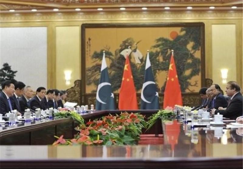 پروژه دهلیز مالی چین و پاکستان استراتژی فشار به دولت هند است