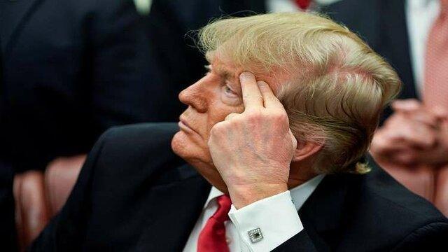 مذاکرات ترامپ با ماکرون، مودی و ترودو