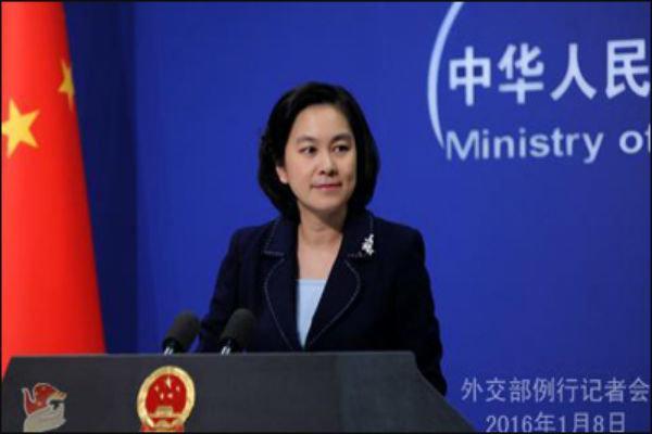 هشدار چین درباره تبدیل فضا به میدان جنگ