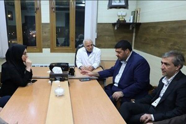 راه اندازی نخستین مرکز آموزش اورژانس و مدیریت حوادث در شیراز