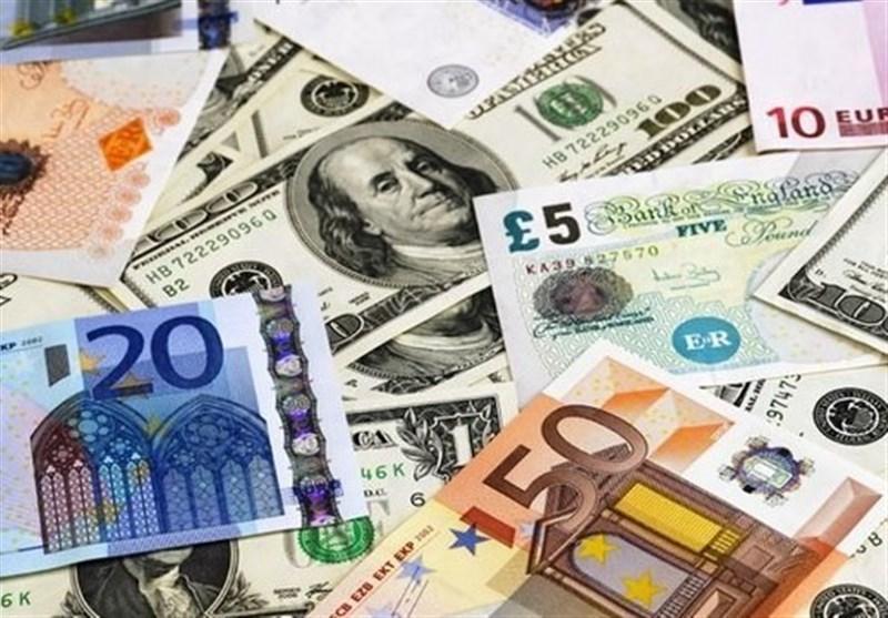قیمت روز ارز های دولتی 98، 02، 11
