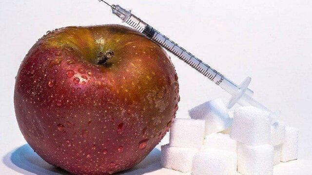 نکات طلایی در رژیم غذایی دیابتی ها