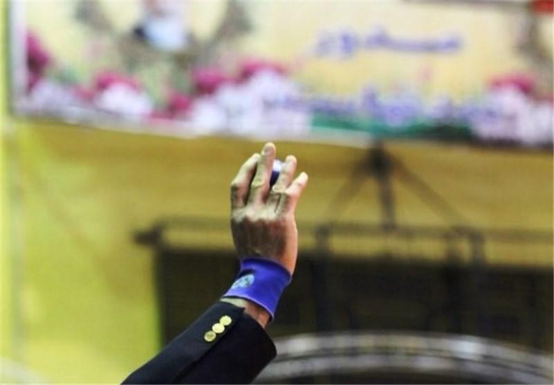 3 داور ایرانی از سفر به هند بازماندند