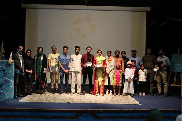 بازگشت نمایش منتخب قشم در جشنواره تئاتر فجر