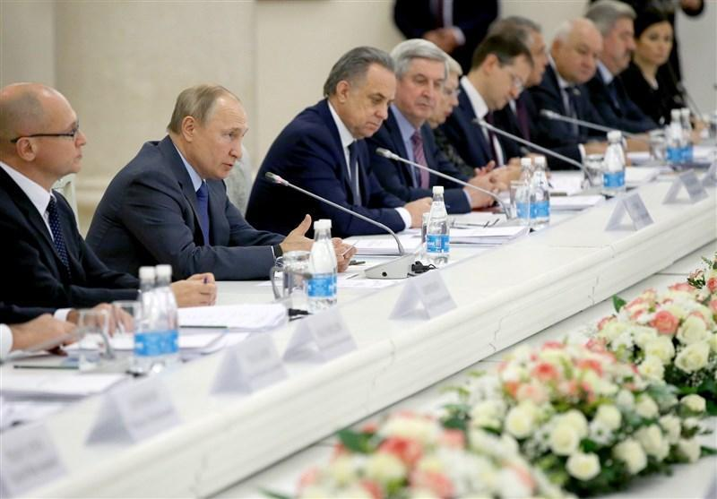 پوتین: کُردهای سوریه از نیروهای نظامی روسیه حمایت می نمایند