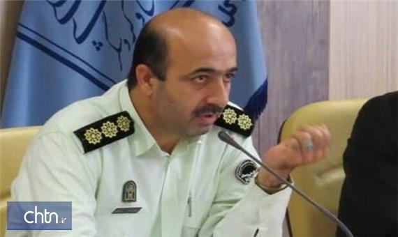 دستگیری 14 حفار غیرمجاز در مازندران
