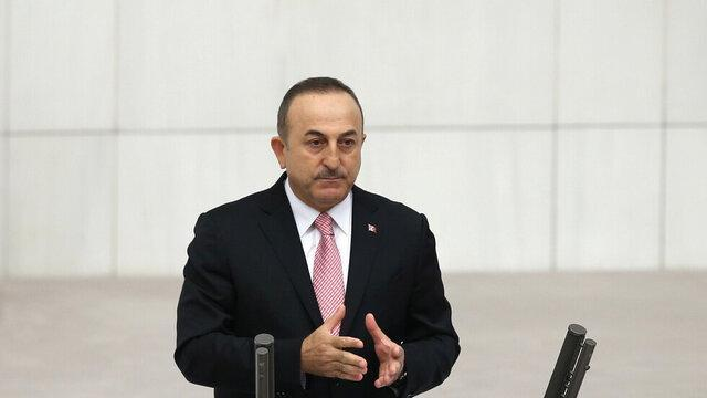 ادامه گروکشی ترکیه از ناتو