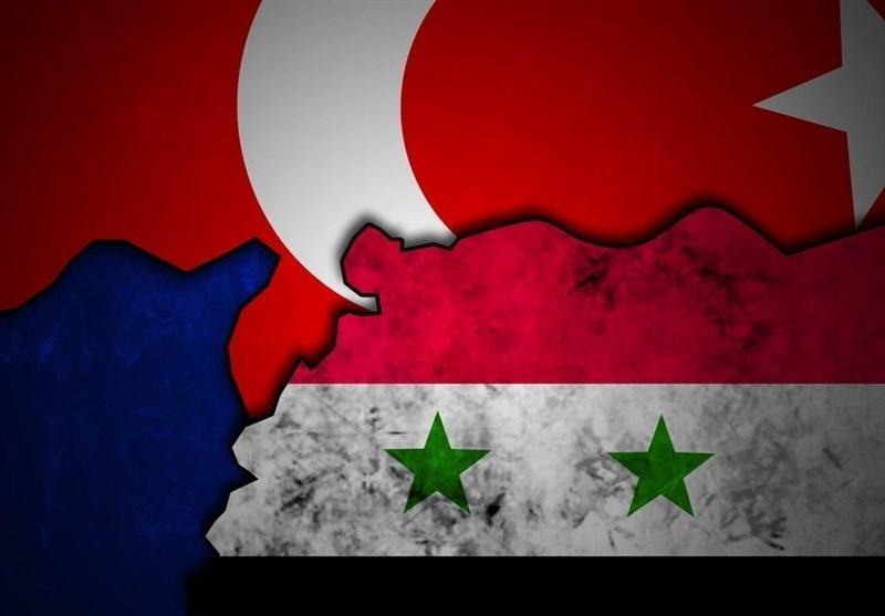 گزارش، چراغ سبز آنکارا برای گفت وگو با بشار اسد
