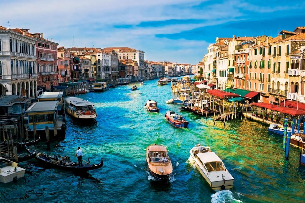 6 سفر یک روزه از ونیز