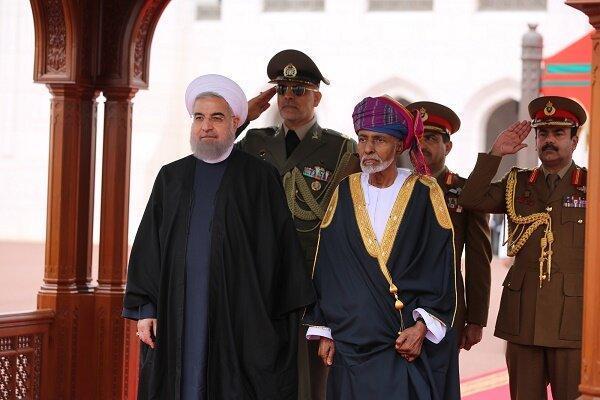 مناسبات تهران و مسقط در جهت پیشرفت؛ روابطی که ریشه در تاریخ دارد